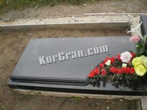 Надгробие N_15
