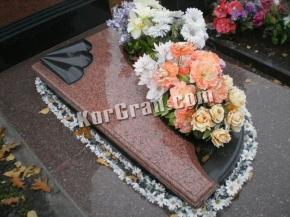 Надгробие N_22