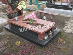 Надгробие N_29
