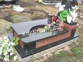 Надгробие N_36