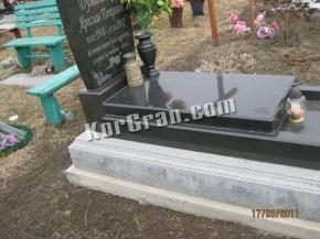 Надгробие N_39