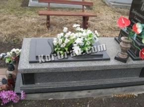 Надгробие N_41