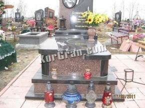 Надгробие N_45