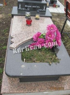 Надгробие N_47