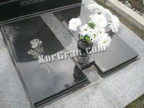 Надгробие N_4