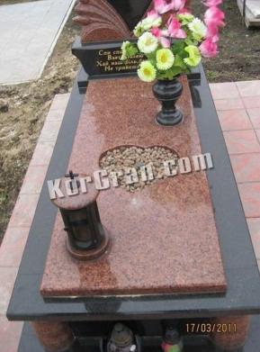 Надгробие N_50