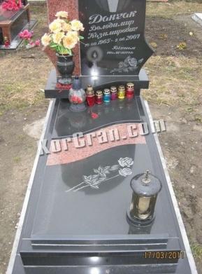 Надгробие N_52