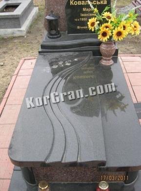 Надгробие N_54
