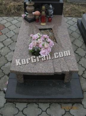 Надгробие N_57