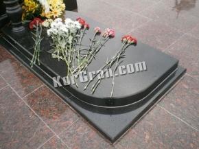 Надгробие N_8