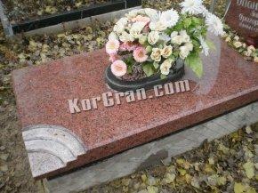 Надгробие N_20