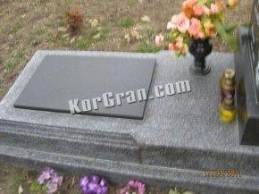 Надгробие N_23