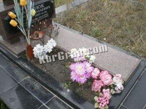 Надгробие N_27