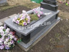 Надгробие N_30