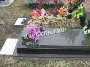 Надгробие N_31