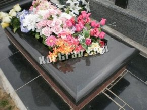 Надгробие N_34