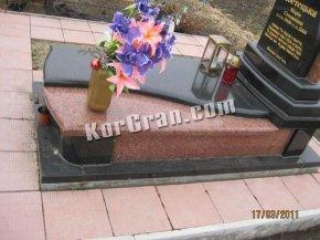 Надгробие N_35