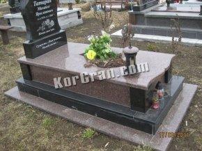Надгробие N_37