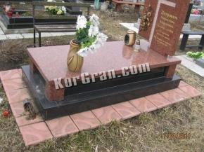 Надгробие N_38