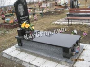 Надгробие N_43