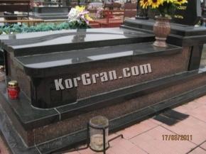 Надгробие N_44