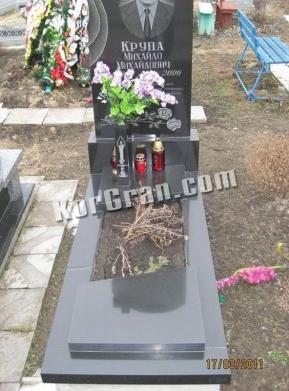 Надгробие N_46