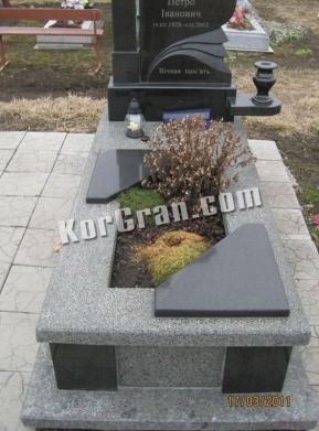 Надгробие N_48