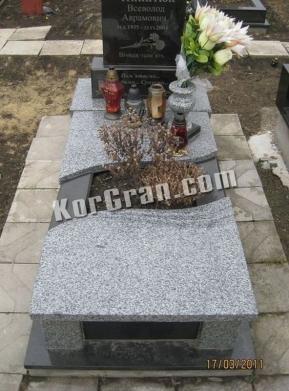 Надгробие N_49