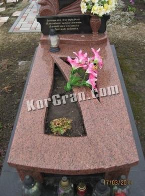 Надгробие N_56