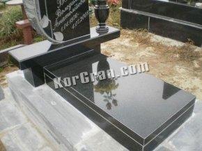 Надгробие N_5