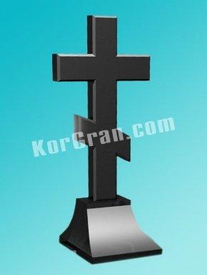 Гранитный крест K_703