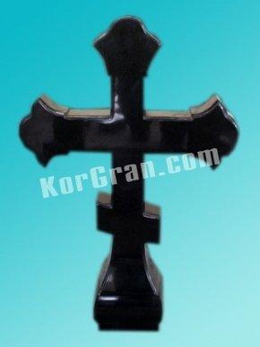 Гранитный крест K_706
