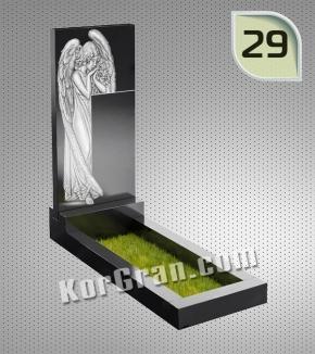 Художественный Памятник V_29