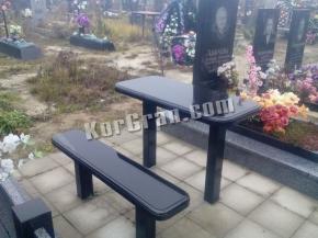 Стол-Лавка SL_1