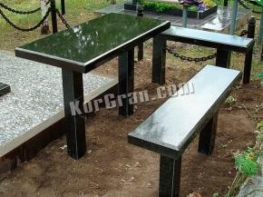 Стол-Лавка SL_3