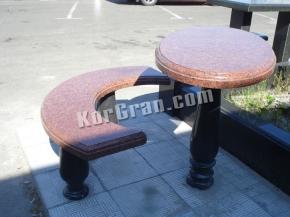 Стол-Лавка SL_11
