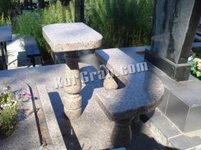 Стол-Лавка SL_18