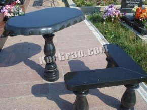 Стол-Лавка SL_28