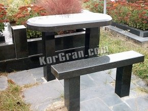 Стол-Лавка SL_33
